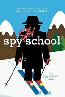 Spy School: Spy Ski School by Stuart Gibbs (2017, Paperback)