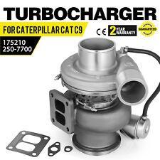 de C7 C9 CAT 3126 3126B Turbo fit 2000-2014 Caterpillar Diesel Turbocharger Car