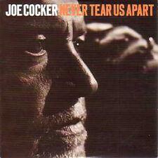 CD Single Joe COCKER Never tear us apart CARDSLEEVE NEW