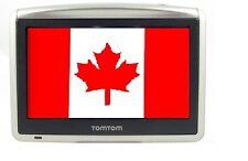 Navigationsgerät für Kanada, Australien  Mieten Z.b. für 7 Tage Zubehörpaket