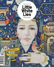 Little White Lies 64 The Arabian Nights Issue Miguel Gomes Paris Hilton Troma