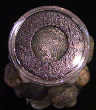 Ancient Roman Bronze coin encapsulated on EJ GOLD Stone Covered Stash Box