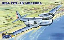 Valom Plastic model kit 72036 1:72nd scale Bell YFM - 1B Airacuda