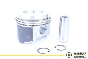 Piston With Ring STD For Kubota 1J550-21110, V3800, (100MM) Bowl 57MM