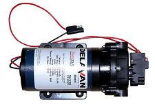 Delavan 12V pumps - 7.5lpm 60psi with THREADED ports