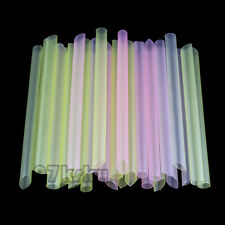 New Arrival Tea Drinking Straws Party Smoothies Thick Drink Straw SKY