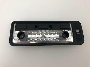 BMW Z4 E85 E86 2006-2009 INTEOR LIGHT WITH LIGHT SURROUND 6962046/826887