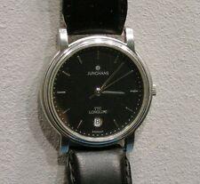 Montre-bracelet de JUNGHANS/MADE IN GERMANY/watch/messieurs montre-bracelet/ttc longue durée