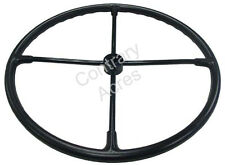 John Deere R 70 720 80 820 4 Spoke Steering Wheel New