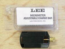 "LEE 90792  Adjustable Charge Bar ""Adjustable between .28 cc and 1.6 cc"""