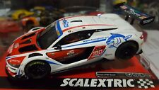 NEW 1:32 Scale SCX digital A10224 Renault Sport RS01