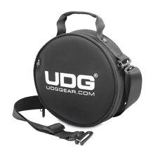 UDG DIGI HEADPHONE BAG x cuffie sd card chiavette usb smartphone cavi accessori