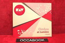Festival des Architectures Vives 2010 -Ombre et lumière à Montpellier - occasion
