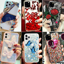 For iPhone 12 Pro Max 11 XS MAX XR 8 Plus Cute Shockproof Girls Women Case Cover