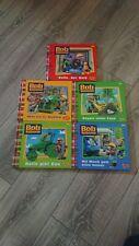 Kinderbücher Bob Der Baumeister