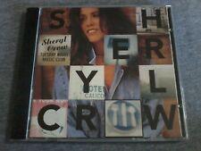 SHERYL CROW - Tuesday Night Music Club CD Pop Rock USA