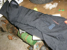 More details for oregon yukon chainsaw trousers ppe type c 295397 l