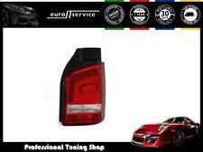 TAIL LIGHT RIGHT VT613P VW T5 BUS FACELIFT 2009 2010 2011- RED WHITE