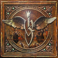 HUMAN FORTRESS - Defenders Of The Crown -Re-Release-CD incl.Bonus Tracks- 200934