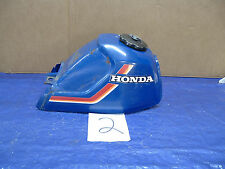 Honda ATC 110 1983 OEM Fuel Tank ( Has Been Stored over 25 Years )