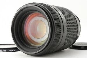 【MINT】 Nikon AF Zoom NIKKOR 70-210mm f/4-5.6 D Telephoto Lens w/ BOX From JAPAN