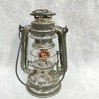 Antique Feuerhand Superbaby Nr.175 Kerosene Lantern Original Glass Globe Germany