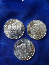 3x 1oz Silver 2011 Austrian Philharmonic .999 (3oz) Bullion Coins -Austrian Mint