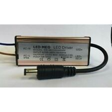 LED DRIVER 600mA 48-54W 55-86V POWER SUPPLY TRANSFORMER for Ceiiling Panel 60x60