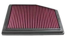 K&N AIR FILTER PORSCHE BOXSTER 2.5 2.7 3.2 1996-2004 33-2773