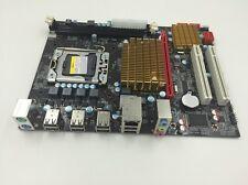 NEW Intel X58 Computer ATX Motherboard ATX LGA 1366/Socket B 8 USB DDR3 Black