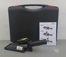 Thermo Scientific RadEye AB100 Alpha Beta Survey Meter w/ Scintillation Detector