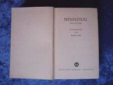 """""""Winnetou (Zweiter Band) - Reiseerzählung"""" von Karl May"""