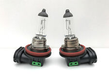 2x OEM Philips 12362 LL H11 LL 55W Halogen Headlight Bulb
