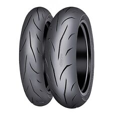 Motorcycle Tyre Mitas Sportforce Plus 190/50/ZR17 73W *Rear Tyre Only* DOT 2015