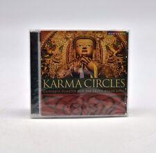 Karma Circles by Chinmaya Dunster (CD, Oct-2003, New Earth Records)