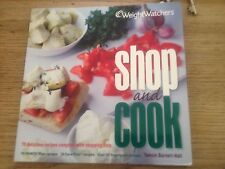 Weight Watchers Shop and Cook Book