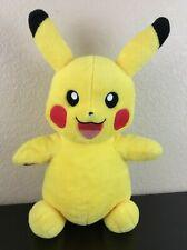 """Build-A-Bear Pokémon, 18"""" Pikachu Plush with Sounds"""