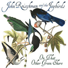 John Reischman & the - On That Other Green Shore [New CD]