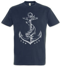 Anchor II Donna T-shirt Campionati Sailor SKIPPER Training ancoraggio vele marinai