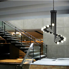 Large Chandelier Lighting Kitchen Pendant Lights Bar Lamp Bedroom Ceiling Light