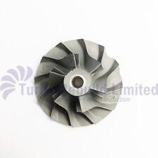 Roto Master Garrett T3 409096-0010 Turbo Compressor Wheel Audi VW Kubota Renault