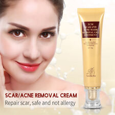 LanBeNa Acne Scar Removal Cream Skin Repair Face Cream Acne Spots Treatment 30ml
