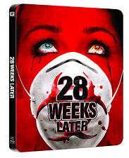 28 Weeks Later - Limited Edition Blu-ray Steelbook / LAST COPY!