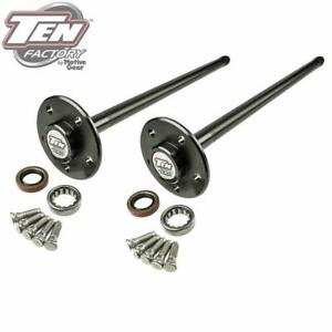 TEN Factory Axle Shaft Assembly MG22184;