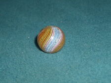 "MARBLES VINTAGE GIANT ONION SKIN 7/8""  item #56"