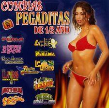 Tropical Panama,Aaron y su Grupo ilusion,Los Reyes Locos,Los Angeles Azules CD