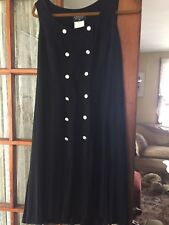 Chanel Dress, French 42/ US 10