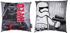 SPECIAL CANVAS PRINT Lego Star Wars Seven Cushion Pillow Boys Kids Child Bedroom