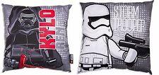 Speciale in tela stampa LEGO Star Wars cuscino cuscino SETTE Ragazzi Bambini Bambino Camera Da Letto