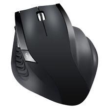 2.4GHZ 3200 DPI Wireless USB Optical Computer PC Laptop Mouse Mice Scroll Wheel